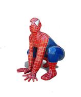 RIR2000 Spiderman Figur lebensgroß