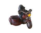 110110 Mauly Figur mit Beiwagen