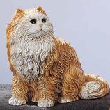 RIF231M Katze Figur