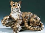 RIF320 Leopard Figur
