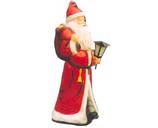RIA66 Weihnachtsmann Figur für Weihnachten
