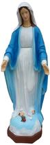 RIN78 Maria Figur lebensgroß