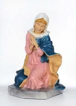 RIF510 Krippefigur Maria 65 cm groß 2021