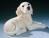 RIF340 Labrador Welpe Hund Figur