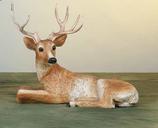 RIF148 Hirsch Figur