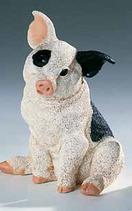 RIF222PN Schwein Figur