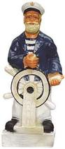 RIM8 Kapitän Figur Maritime Figur