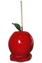 RIIE006 Bratapfel Werbefigur