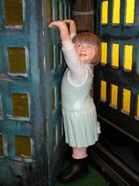 RIPO98 Mädchen Figur zum hängen