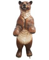 RIA632A Bär Figur lebensgroß