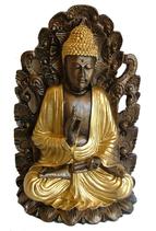 RIC284 Buddha Figur