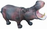 RIA407 Nilpferd Figur