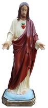 RIN112 Jesus Figur lebensgroß