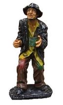 RIC76 Bettler Figur