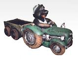 110000 Mauly Figur Traktor groß