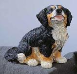 RIF230 Berner Sennen Hund Figur