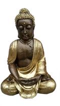 RIB77 Buddha Figur