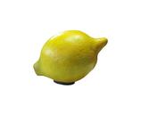 RI22A7 Zitrone Werbefigur