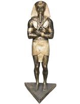 RIN24 Pharao Figur lebensgroß