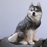 RIF187 Husky Figur