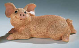RIF220 Schwein Figur