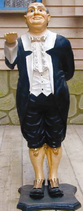 RIPO06 Butler Figur