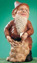 RIF804 Zwerg Figur Wilhelm