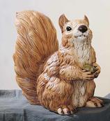 RIF69 Eichhörnchen Figur