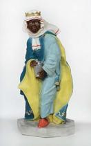 RIF530 Krippefigur König Balthasar 65 cm groß 2021