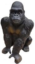 RIA596 Gorilla Figur