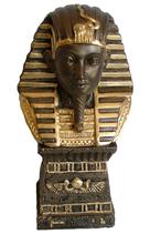 RIC287 Ägyptische Figur Büste Pharao