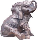 RI4D11 Elefant Figur