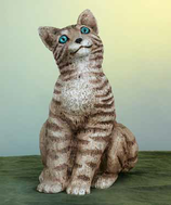 RIF42 Katze Figur