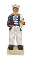 RIM17 Kapitän Figur Maritime Figur