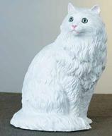 RIF160B Katze Figur