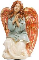 RIF572 Krippefigur Engel 40 cm groß 2021