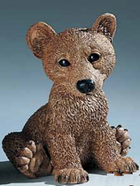 RIF241 Bär Figur