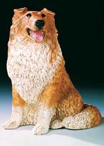 RIF360 Collie Hund Figur