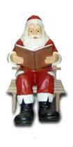 152270 Nikolaus Figur mit Buch