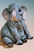 RIF115 Elefant Figur