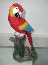 25040 Ara Figur rot