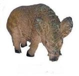 520170 Wildschwein Frischling Figur