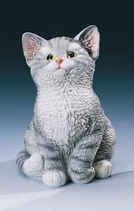 RIF370G Katze Figur
