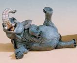 RIF117 Elefant Figur