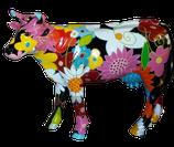 RISAB004 Kuh Figur groß