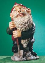RIF808 Zwerg Figur Claus