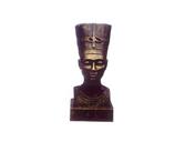 RIC93A Ägyptische Figur Büste Nofretete