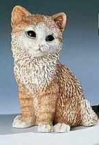 RIF316M Katze Figur