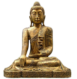 RIC237 Buddha Figur