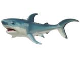 RIA272 Hai Haifisch Figur lebensgroß